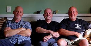 John Abercrombie Trio
