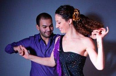 Dojo Dance Company Salsa