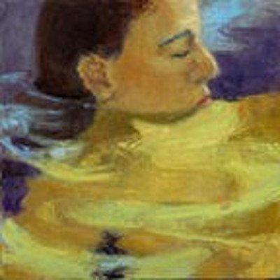 Swim by Deirdre Leber.