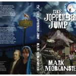 Book cover for the Joppenbergh Jump by Mark Morganstern